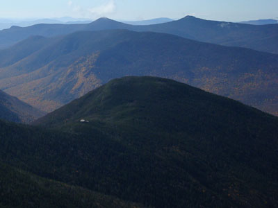 Twin Mountain Nh >> Galehead Mountain Nh Hiking Conditions Newenglandtrailconditions