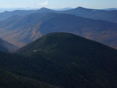 Twin Mountain Nh >> Galehead Mountain Nh Hiking Conditions